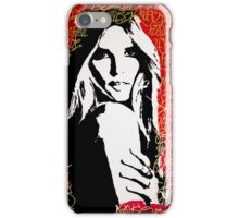 Top beauty iPhone Case/Skin