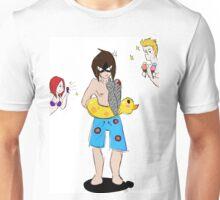 the summer soldier Unisex T-Shirt