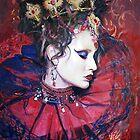 Emma O  by MrMumford