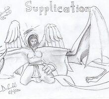 Supplication by AscherMalachi