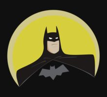 Batman - limited edition by roundrobin