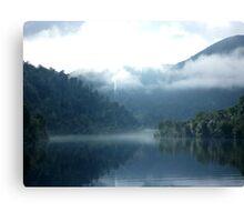Gordon River  -Tasmania Canvas Print
