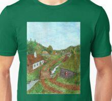 Woodhall Unisex T-Shirt