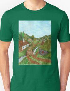 Woodhall T-Shirt