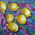 Lemons by marlene veronique holdsworth