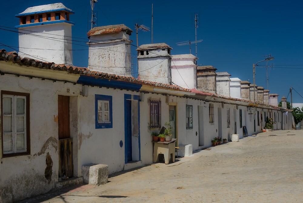 port alegre casas by Les Pink