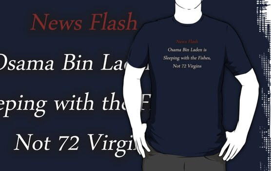 Newflash - 72 Virgins by Ryan Houston