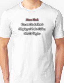 Newflash - 72 Virgins Unisex T-Shirt