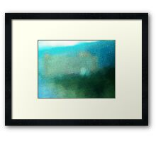 Wuthering Heights Framed Print