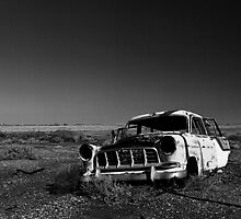 Of times past by Norman Repacholi
