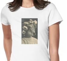 Pup Womens Fitted T-Shirt
