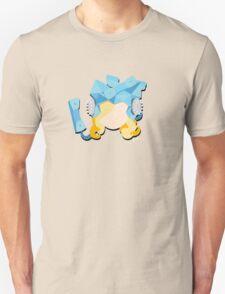 Gaga Telephone hat Unisex T-Shirt