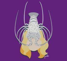 lady gaga crustacean by steppuki