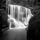 Lurinda falls by donnnnnny