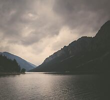 Plansee by Bethany Helzer