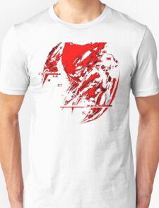 Haunter is haunting Unisex T-Shirt