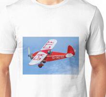 Comper CLA.7 Swift G-ACTF Unisex T-Shirt