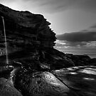 The Ocean's Tap by Mark  Lucey