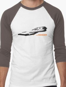 The Ranger Men's Baseball ¾ T-Shirt