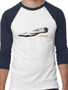 The Ranger Men's Baseball ¾ T-Shirt