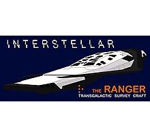 The Ranger Photographic Print