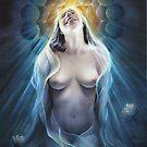 The Rapture of Mystics by Katia Honour