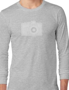 Snappy Dresser Long Sleeve T-Shirt