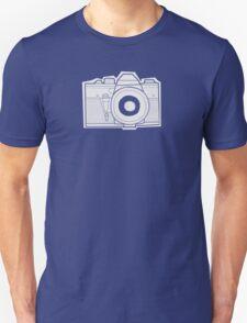 Snappy Dresser Unisex T-Shirt