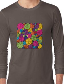 Bubblegum Long Sleeve T-Shirt