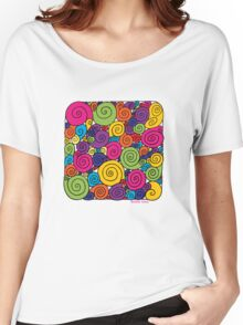 Bubblegum Women's Relaxed Fit T-Shirt