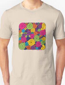 Bubblegum Unisex T-Shirt