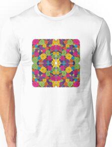 Bubblegum Quartet Unisex T-Shirt