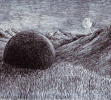 Stone of Erech by Matěj Čadil