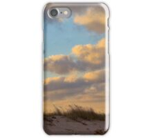 The Sunset Dune iPhone Case/Skin