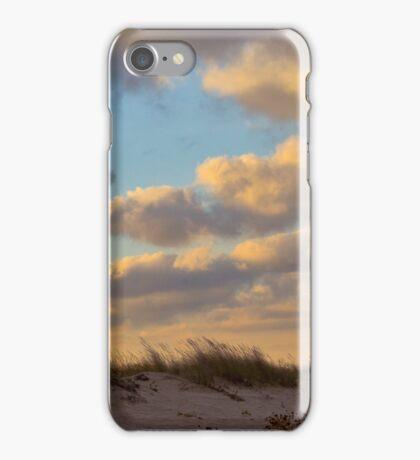 The Sunset Dune iPhone Case/Skin