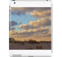 The Sunset Dune iPad Case/Skin