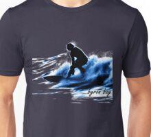stylin' byron bay Unisex T-Shirt
