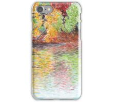 River Aros iPhone Case/Skin