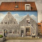 Optical illusion by Thea 65