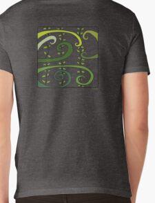 Jungle Mens V-Neck T-Shirt