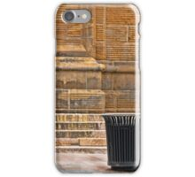 Container and Wall iPhone Case/Skin