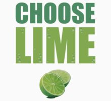 Choose Lime by eleni dreamel
