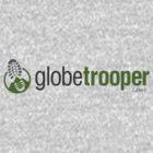 Globetrooper.com Hoodie by Globetrooper