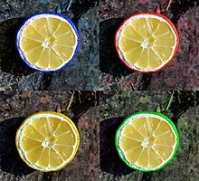 Lemons by Rob Hawkins