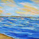 Beach - Sold by Kimberly  Daigle