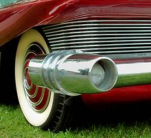 Bobby Darin's Dream Car, V2 by SuddenJim