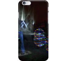 The Master of Light iPhone Case/Skin