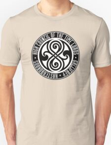 Doctor Who - High Council of the Time Lords - Gallifrey T-Shirt
