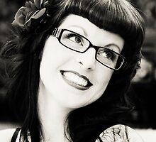 Lovely Kat by Kimberly Palmer