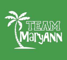 TEAM - Mary Ann by cpinteractive